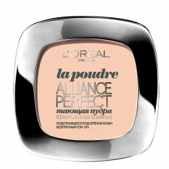 L`OREAL L Oreal Alliance Perfect пудра компактная