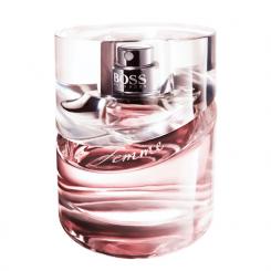 парфюмерная вода boss femme