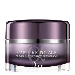 DIOR Capture Totale крем ночной восстанавливающий