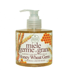 Nesti Dante Honey Wheat Germ 300 мл мыло