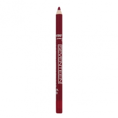 SEVENTEEN Super Smooth W/P Lip Liner карандаш для губ